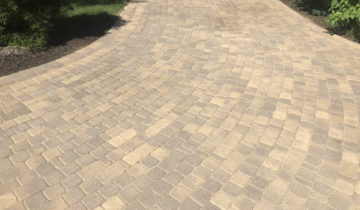 Polymeric Sand- Is It Worth The Added Expense?