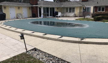 Cleaning & Sealing Of Concrete In Michigan Is Smart Preventative Maintenance