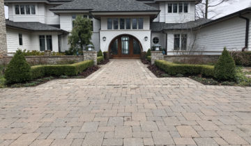 Maintaining Brick Pavers In Oakland & Macomb County Michigan