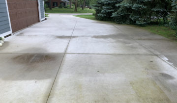 Concrete Sealing Contractor- Oakland & Macomb County Michigan- All Surface Restoration