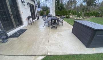 CONCRETE PRESSURE WASHING & SEALING CONTRACTOR IN OAKLAND & MACOMB COUNTY MICHIGAN