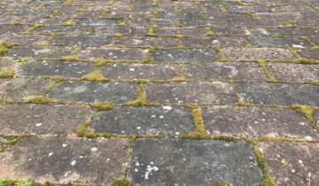 Brick Paver Maintenance Clean, Sand, Seal in Oakland & Macomb County Michigan