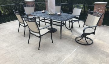 PATIO, STONE & CONCRETE SEALERS, CLEANING & MAINTENANCE OAKLAND & MACOMB COUNTY MICHIGAN