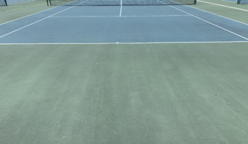TENNIS COURT CLEANING SPORT COURT CLEANING Oakland & Macomb County Michigan