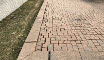 Searching for a Brick Paver Repair in Oakland or Macomb County Michigan?