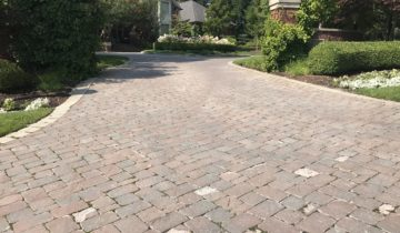 BRICK PAVER REPAIR, CLEANING, STRIPPING, SANDING & SEALING CONTRACTOR IN OAKLAND & MACOMB COUNTY MICHIGAN