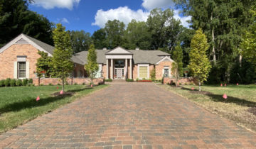 How Sealing Will Preserve & Protect Brick Pavers In Oakland County Michigan