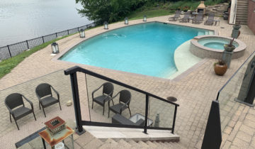 Brick Paver Patio Repair, Cleaning, Sanding, Sealing Restoration Company in Oakland & Macomb County, MI